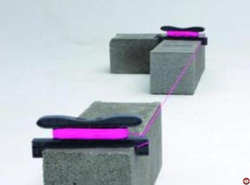 easyline 20 le premier v ritable cordeau de ma on zone outillage. Black Bedroom Furniture Sets. Home Design Ideas