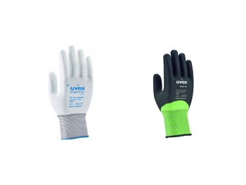Gants de protection UVEX