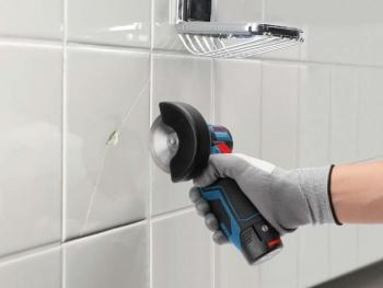Meuleuse angulaire sans fil Bosch Professional GWS 10,8-76 V-EC