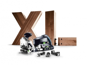 Gamme DOMINO CONNECT Festool