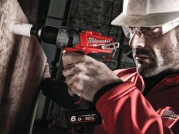 Batterie M12 Milwauke B6 6,0 Ah