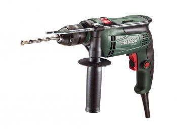 Perceuse à percussion Metabo SBE 650