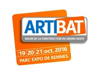 Salon ARTIBAT 2016