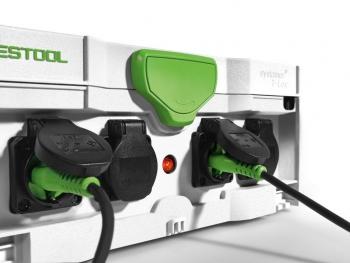 Système d'alimentation électrique PowerHub Festool