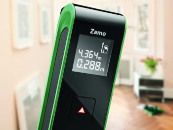 Télémètre Zamo 2 Bosch