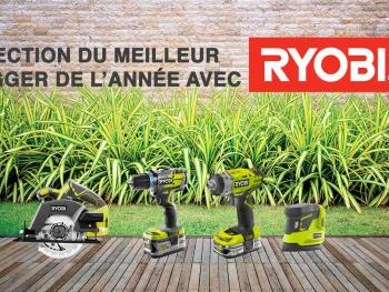 Concours Ryobi blogueurs 2017