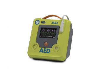 Défibrilateur automatisé AED ZOLL