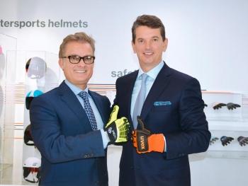 uvex conclut un partenariat stratégique avec HexArmor