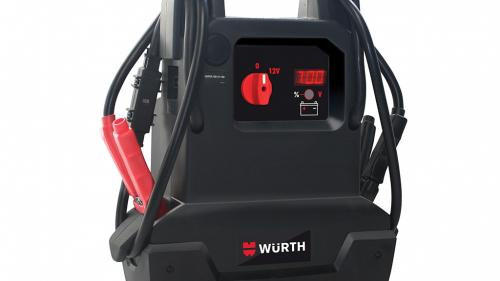 Booster de démarrage Würth 0772 950