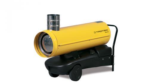 Canon à air chaud Trotec IDS 30