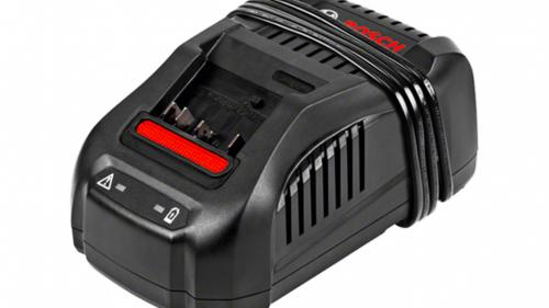 Chargeur rapide GAL 1880 CV Bosch Professional