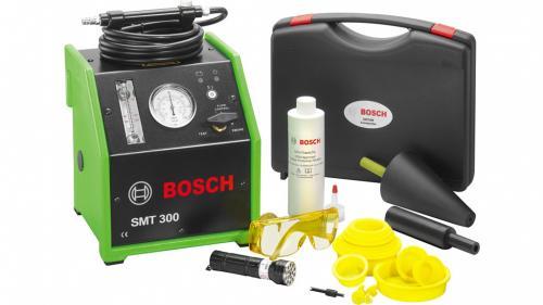 Détecteur de fumée Bosch SMT 300