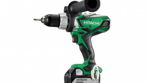 Le nouveau perforateur 36 v hitachi dh 36dbl offre le taux - Perforateur sans fil hitachi ...