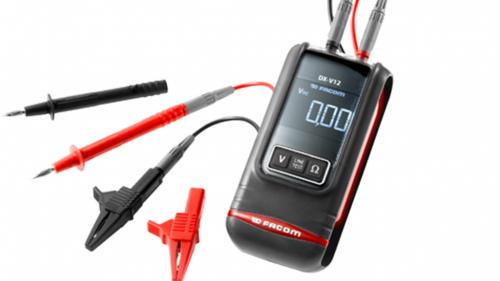 Multimètre Facom l'autometer DX.V12