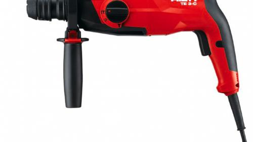 Perforateur sds plus Hilti TE 3-C
