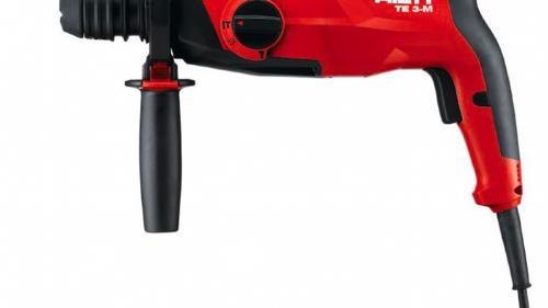 Perforateur sds plus Hilti TE 3-M