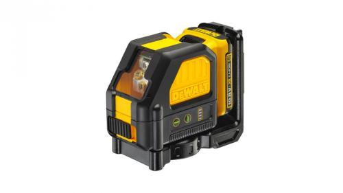 Laser croix DeWALT DCE088D1G