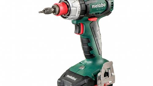 Perceuse-visseuse sans-fil Metabo BS 18 LTX BL I