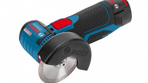 Bosch GWS 19-125 CI 060179N002