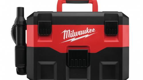 Aspirateur sur batterie Milwaukee M18 VC