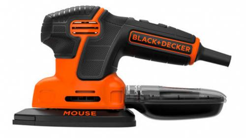 test et avis ponceuse excentrique filaire ka191ek black decker zone outillage. Black Bedroom Furniture Sets. Home Design Ideas