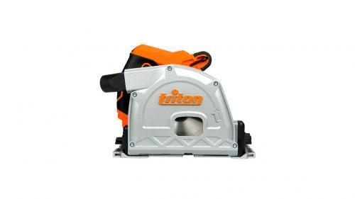 Scie circulaire plongeante filaire Triton TTS 1400