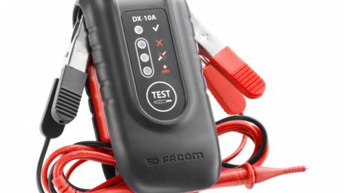 Testeur de bougies de préchauffage Facom DX.10A