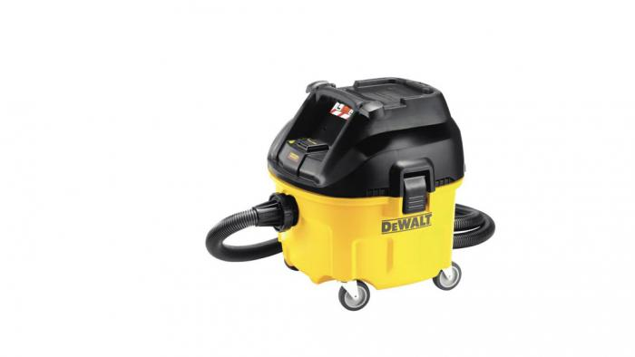 test et avis aspirateur de chantier dwv901l dewalt zone outillage. Black Bedroom Furniture Sets. Home Design Ideas