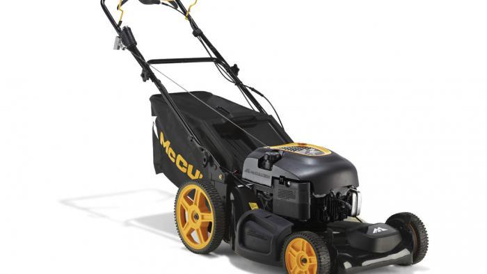 test et avis tracteur tondeuse m53 190 awfepx mcculloch. Black Bedroom Furniture Sets. Home Design Ideas