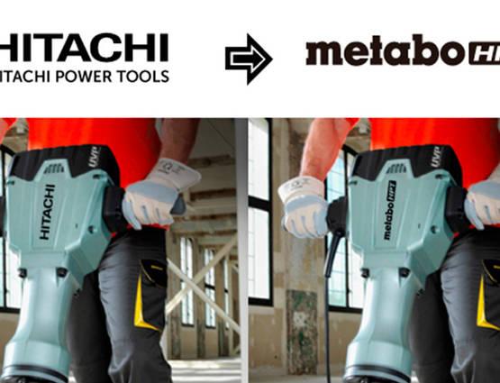 Hitachi Metabo HPT