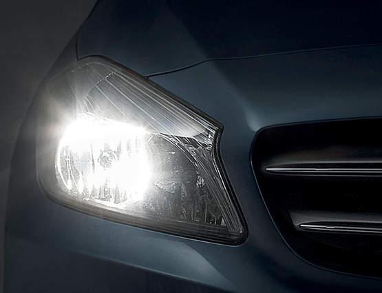 RING Xenon 5000K : la nouvelle lampe halogène pour auto la plus blanche du marché