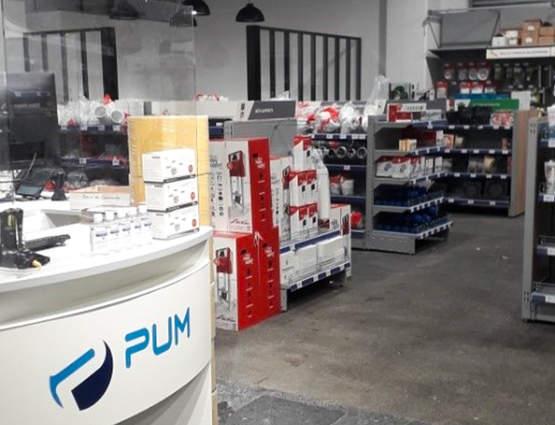 PUM ouvre une nouvelle agence dans le 18e arrondissement de Paris
