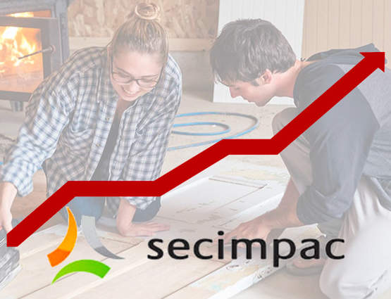 Les ventes d'outillages électriques sont en légère hausse selon le SECIMPAC