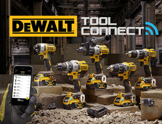 Toolconnect DEWALT