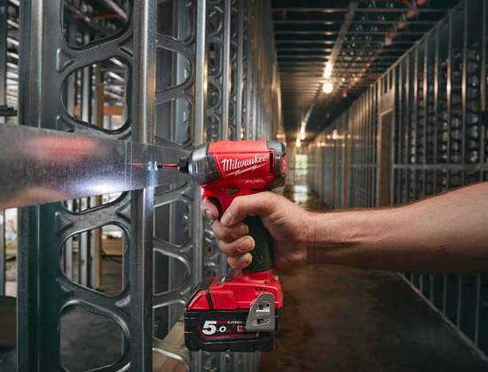 Milwaukee M18 FQID