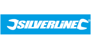 """GF5743 Silverline Porte-embout pour cloisons sèches Queue 6 pans 1//4/"""""""