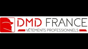 DMD FRANCE - Vêtements de travail professionnels