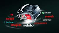 Cordless Alliance System : une batterie unique pour plusieurs marques d'outils