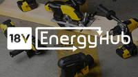 EnergyHub : Peugeot Outillage tente de s'imposer face à la concurrence