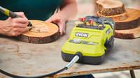 Notre sélection des 3 outils ONE+ RYOBI indispensables pour les loisirs créatifs