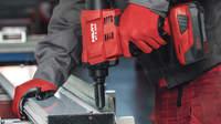 HILTI présente sa nouvelle riveteuse sur batterie pour rivets aveugles RT 6-A22