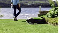 Test et avis du robot tondeuse Greenworks Optimow 15