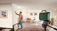 Test et avis laser lignes Bosch Professional AdvancedLevel 360