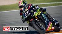 FACOM : sponsor officiel du Moto GP 2018