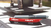 Hilti HVU2 capsule souple de scellement chimique