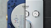 nouveau catalogue GROHE 2018