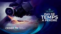 CEDEO TV animé par Laurent Jacquet