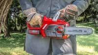 Tronçonneuse sans fil EINHELL GE-LC 18 Li Kit Power X-change pas cher