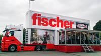Fischer TourTruck sur la route du succès
