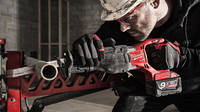 Scie sabre Milwaukee M18 ONESX ONE-KEY